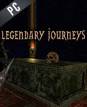 Legendary Journeys