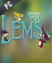 Lems VR