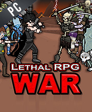 Lethal RPG War