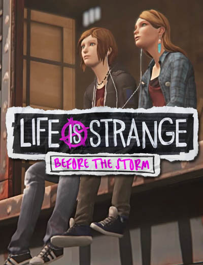Watch Life Is Strange Before the Storm Launch Trailer