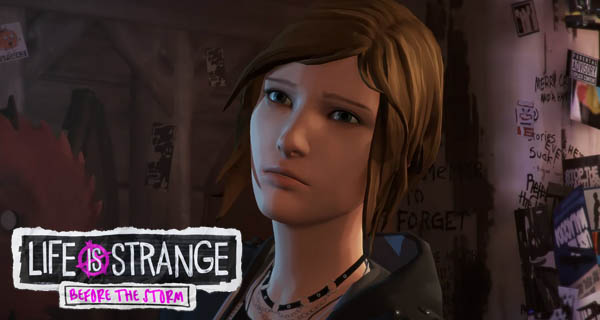 Life Is Strange Before The Storm Soundtrack Cover