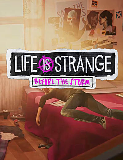 No Collaboration For Dontnod and Deck Nine Studios on Life is Strange Before the Storm Game