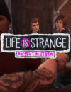 Life is Strange Before the Storm Story is Only Three Episodes Long – Dev