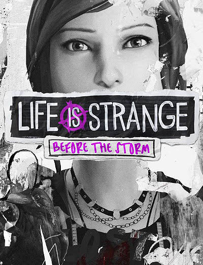 Watch Life is Strange Before the Storm Announcement Trailer