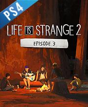 Life is Strange 2 Episode 3