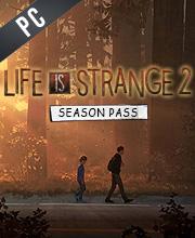 Life is Strange 2 Season Pass