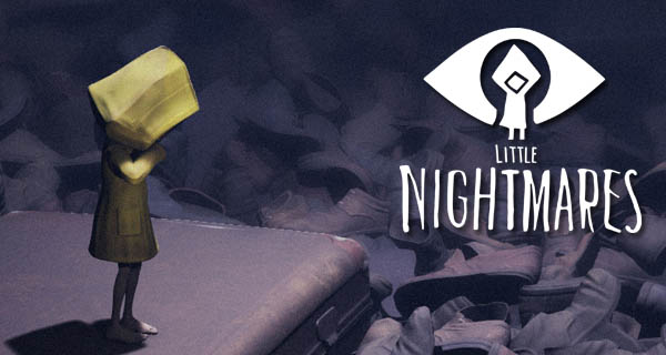 Little Nightmares Has Gone Gold Cover
