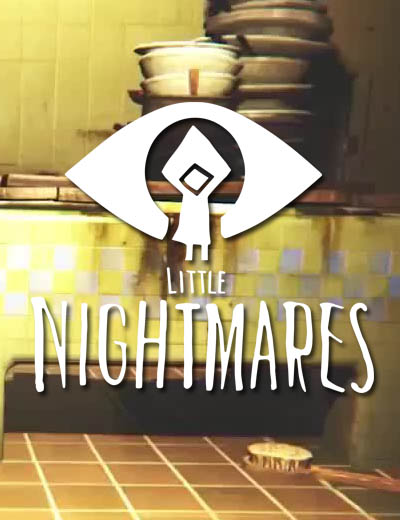 Additional Little Nightmares Details Given by Matthew Compher
