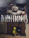 Little Nightmares Food Art Presented In Videos