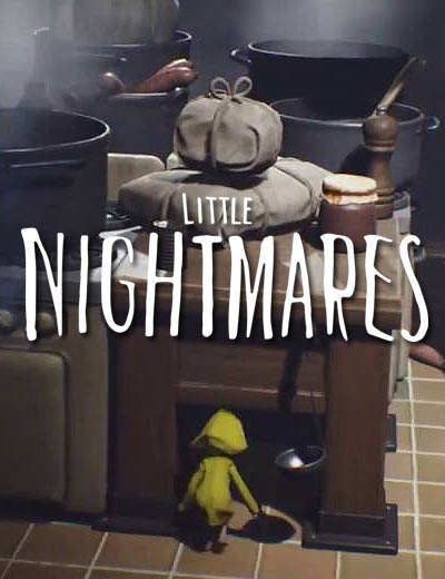 Little Nightmares Food Art Presented In Videos