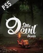 Little Devil Inside
