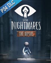 Little Nightmares The Depths DLC