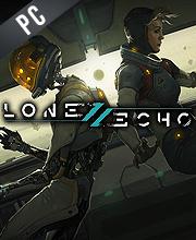 Lone Echo 2