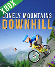 Lonely Mountains Downhill