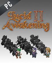 Lucid Awakening 2