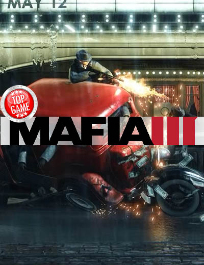 Watch Mafia III's Lincoln Clay In Action In New Trailer