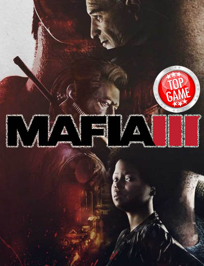 Mafia 3 New Video Introduces Lincoln Clay's Underbosses