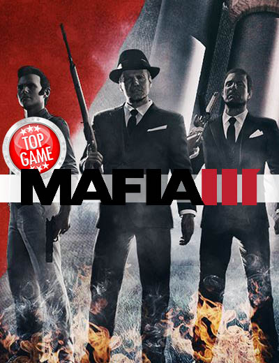 Mafia III Latest Trailer Get To Meet The Marcano Family