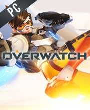 clé activation overwatch