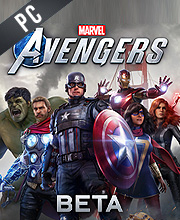 Marvel's Avengers Beta Access
