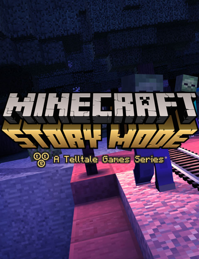 Trailer Reveals Minecraft Story Mode Gameplay