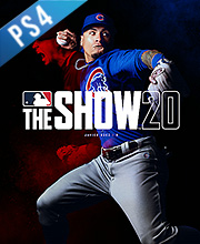 MLB The Show 20