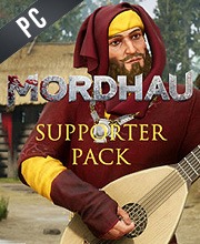 MORDHAU Supporter Pack