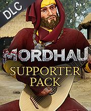 MORDHAU Supporter Pack