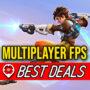 Best Deals on Multiplayer FPS Games (August 2020)