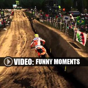 MXGP 3 Funny Moments