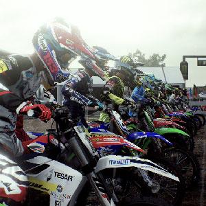 Adrenaline Motocross