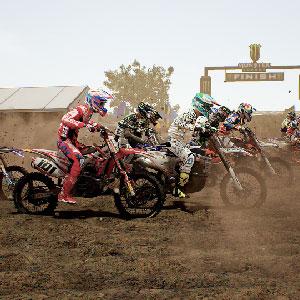 Motocross Championship