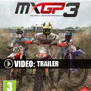 Buy MXGP 3 CD Key Compare Prices
