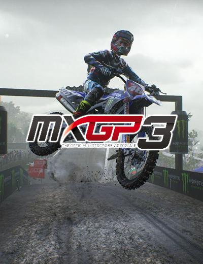 MXGP 3 Gameplay Shows New Dynamic Weather Feature
