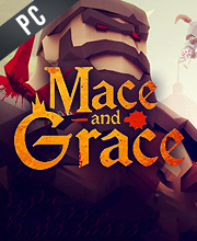 Mace and Grace action fight blood fitness arcade VR
