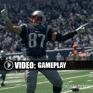 Madden NFL 18 PS4 Gameplay Video