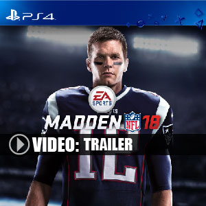 Madden NFL 18 PS4 Prices Digital or Box Edition