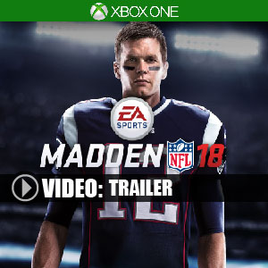 Madden NFL 18 Xbox One Prices Digital or Box Edition