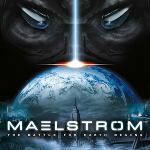 Buy Maelstrom The Battle for Earth Begins CD Key Compare Prices