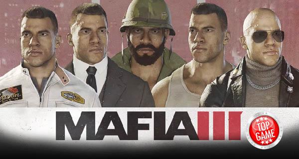 Mafia III DLC Cover