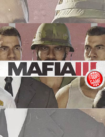 New Mafia III DLC Gives Lincoln New Outfits Plus New Patch Now Available