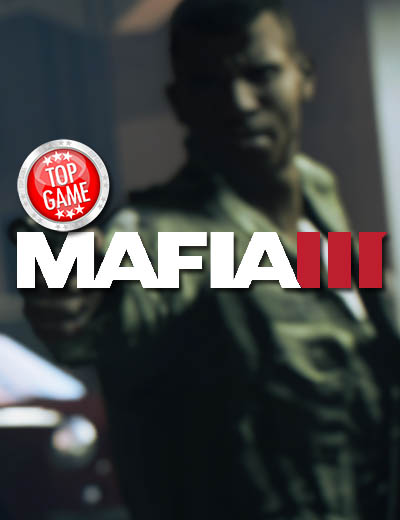 Mafia 3 Patch 1.01 Is Available Now
