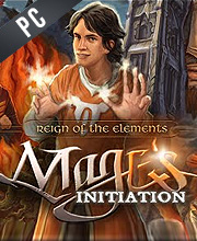 Mage's Initiation Reign of the Elements