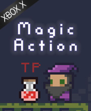 Magic Action 2021