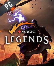 Magic Legends