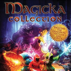 Buy Magicka Collection CD Key Compare Prices