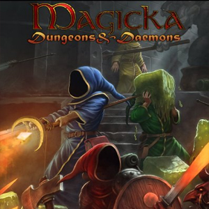 Buy Magicka Dungeons and Daemons CD Key Compare Prices