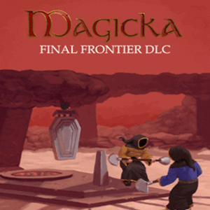 Buy Magicka Final Frontier CD Key Compare Prices
