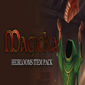 Buy Magicka Heirlooms Item Pack CD Key Compare Prices