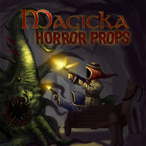 Buy Magicka Horror Props CD Key Compare Prices